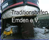 Ehemaliger Traditionshafen Emden