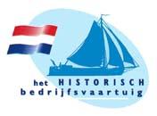 Landelijke Vereniging tot Behoud van het Historisch Bedrijfsvaartuig (LVBHB)