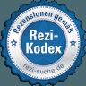 Rezensionen gemäß Rezi-Kodex